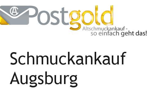 Schmuck verkaufen augsburg