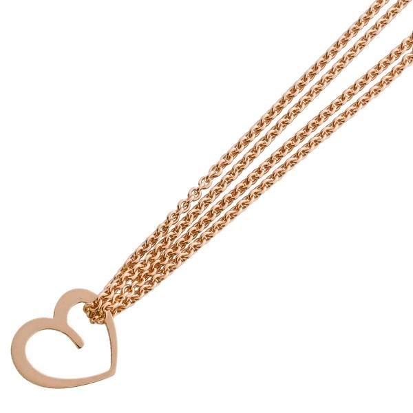 Armband / Collier 2-reihig Silber Sterli...