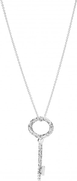 PANDORA SALE Halskette 397676-90 Regal K...